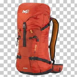 Backpack Gregory Baltoro 65 Millet Hiking Bag PNG