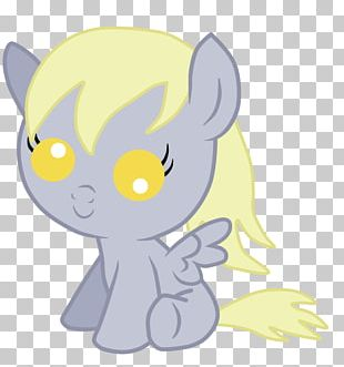 My Little Pony Rainbow Dash Derpy Hooves Foal PNG
