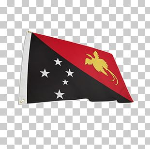 Flag Of Papua New Guinea Flag Of New Zealand PNG