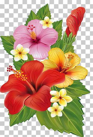 Flower Bouquet Decorative Arts PNG