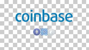 Coinbase Cryptocurrency Exchange Bitcoin Ethereum PNG