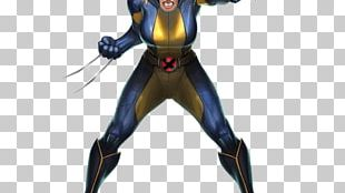 X-23 Wolverine Marvel Puzzle Quest Professor X Jean Grey PNG