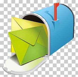 Letter Box Desktop PNG