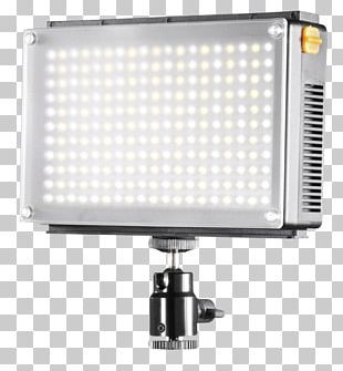 Lighting Light-emitting Diode Photography Foco PNG