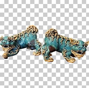 Tiger Turquoise PNG