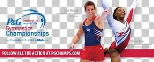 USA Gymnastics National Championships Procter & Gamble Sports Athlete PNG