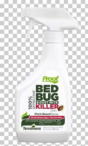 Household Insect Repellents Bed Bug Pest Control Mattress Protectors PNG