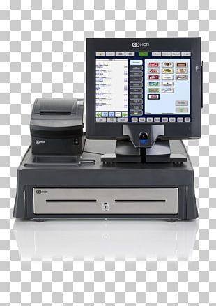 Point Of Sale NCR Corporation Retail POS Solutions PNG