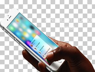 Smartphone Feature Phone Apple IPhone 7 Plus Handheld Devices PNG