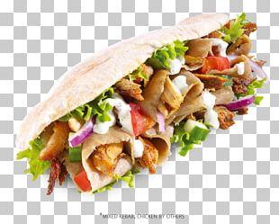Doner Kebab Shish Kebab French Fries Pizza PNG