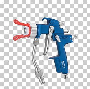 Pistola De Pintura SATA Painting PNG