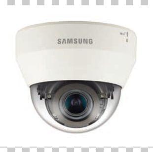 High Efficiency Video Coding Camera Closed-circuit Television Hanwha Aerospace 1080p PNG