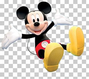 Mickey Mouse Daisy Duck Minnie Mouse The Walt Disney Company PNG