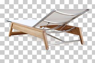 Club Chair Garden Furniture Chaise Longue PNG