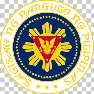 Seal Of The President Of The Philippines Seal Of The President Of The United States Vice President Of The Philippines PNG