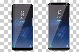 Smartphone Feature Phone Samsung Galaxy S8+ Telephone Android PNG