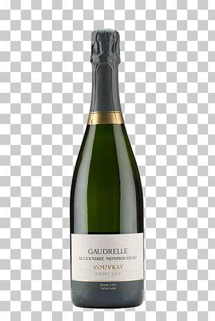 Champagne Sparkling Wine G.H. Mumm Et Cie Rosé PNG