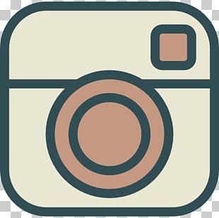 Computer Icons Social Media Camera Logo PNG