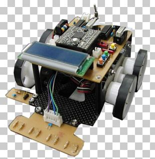 Electronics Technology Electronic Engineering Electronic Component Machine PNG