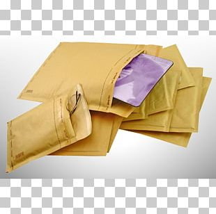 Kraft Paper Envelope Stationery Mail PNG