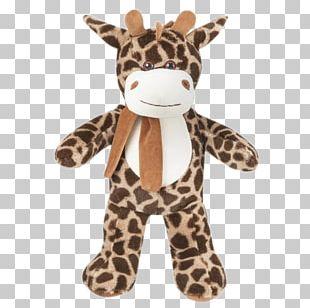 Stuffed Animals & Cuddly Toys Plush Lion Northern Giraffe Bicho Pelucia PNG