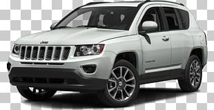 2015 Jeep Compass Car Sport Utility Vehicle Chrysler PNG