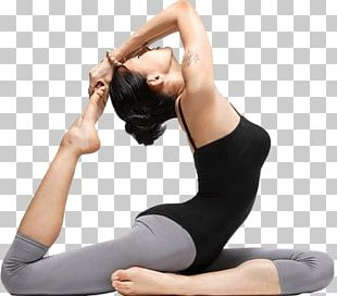 Yoga Exercise PNG
