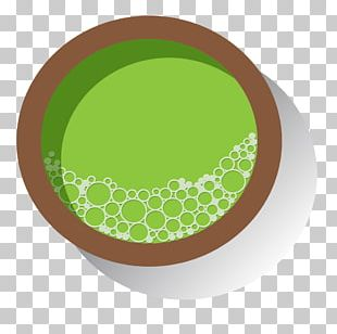Matcha Japanese Cuisine Green Tea Drink PNG