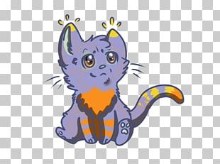 Whiskers Kitten Cat Canidae Dog PNG
