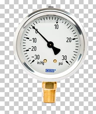 Gauge Pressure Measurement WIKA Alexander Wiegand Beteiligungs-GmbH National Pipe Thread Inch Of Mercury PNG