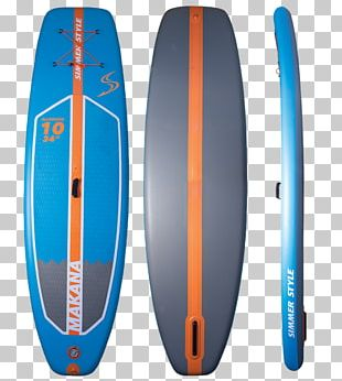 Surfboard Standup Paddleboarding Windsurfing I-SUP PNG