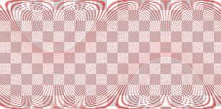 Pink M Line RTV Pink Pattern PNG