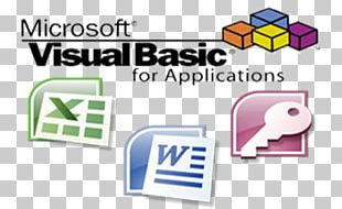 Excel VBA Programming For Dummies Visual Basic For Applications Microsoft Excel PNG