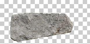 Igneous Rock Fur Grey PNG