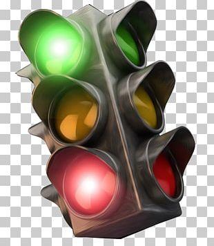 Street Lights PNG