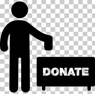 Donation Charitable Organization Computer Icons Charity PNG