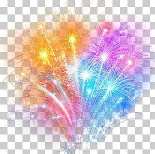 Fireworks Light Firecracker PNG