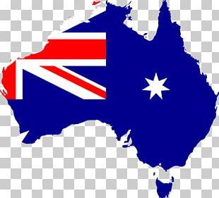 Flag Of Australia Flag Of England PNG