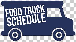 Food Truck Logo PNG