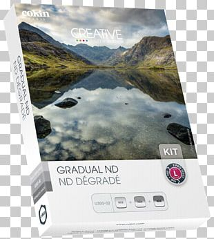 Graduated Neutral-density Filter Cokin Photographic Filter Photography PNG
