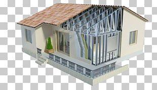 Self-framing Metal Buildings Architectural Engineering Steel Frame PNG