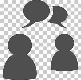 Communication Computer Icons Conversation PNG