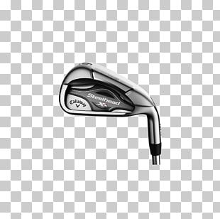 Callaway Steelhead XR Irons Shaft Golf Clubs Callaway Golf Company PNG