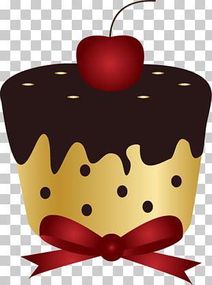 Christmas Cake Christmas Cupcakes Chocolate Cake PNG