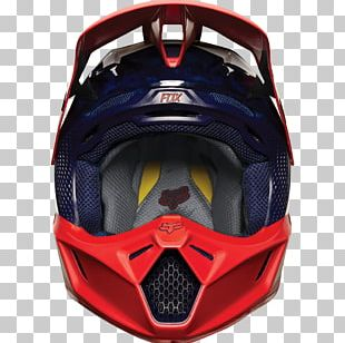 Motorcycle Helmets Visor Fox Racing PNG