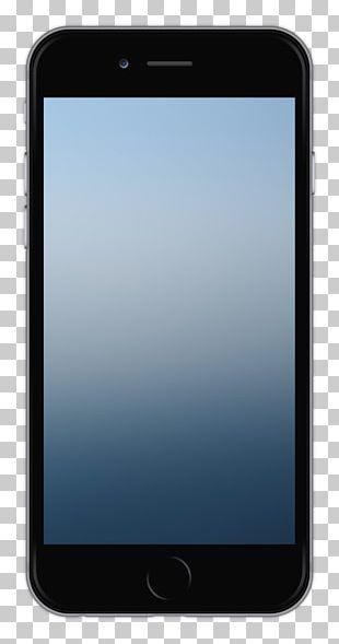 IPhone X IPhone 6 Plus Mockup PNG
