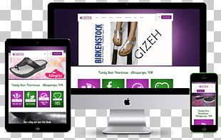 Smartphone Responsive Web Design Website World Wide Web PNG
