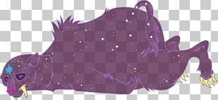 Ursa Major Cartoon Marine Mammal Illustration PNG