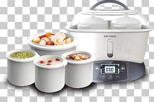 Rice Cooker Electricity Home Appliance Simmering PNG