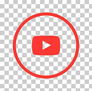 YouTube Logo Portable Network Graphics Social Media Social Network PNG